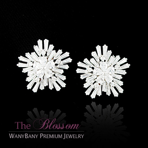 Eternal Star Earring[The Blossom]