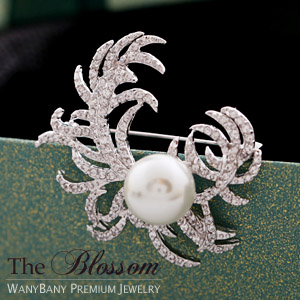 Vaness Brooch [브로치] ■ The Blossom ■