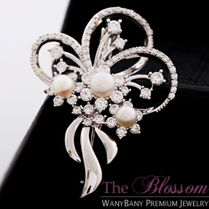 Bouquet Brooch [브로치] ■ The Blossom ■